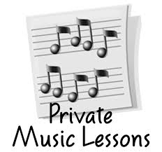 Merle Robinson Private Music Lessons